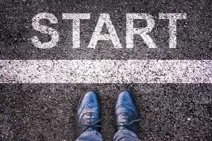 Admissions - Getting Started