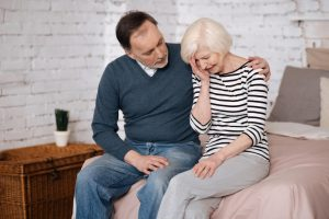 Going into Rehab Together with Your Spouse