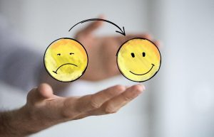 Negativity and Overcome Depression in Recovery
