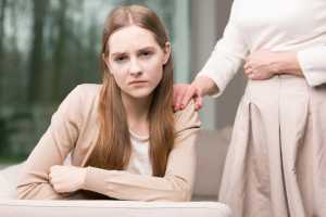 Addiction treatment for adolescents