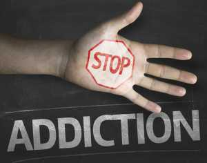 Drug addiction education
