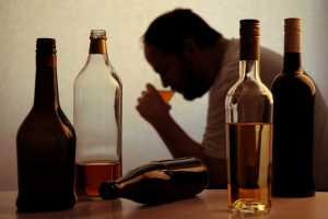 alcohol abuse or alcoholism