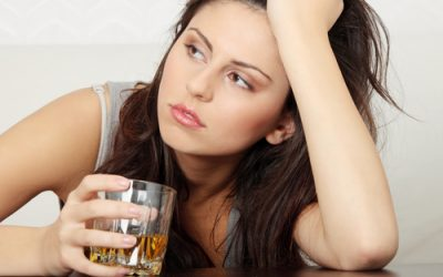 Alcohol Negatively Impacts the Skin