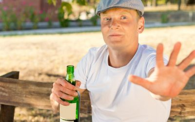 Signs of a High-Functioning Alcoholic