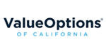 Value Options of California Logo